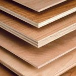 Exterior WBP Plywood