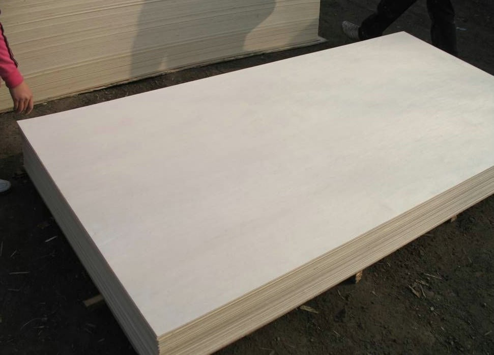 poplar plywood manufacturer in china