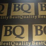 BQ Film Faced Plywood Marine
