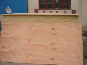 cdx plywood china