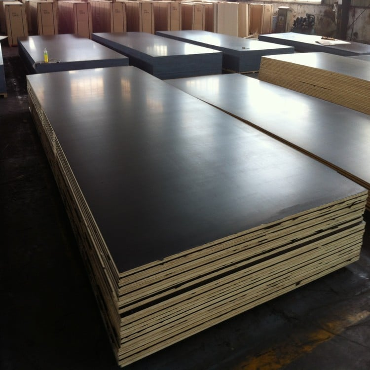 marine plywood factory manufacturer in china