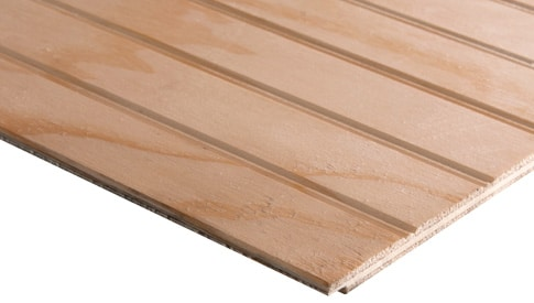 grooved plywood china factory