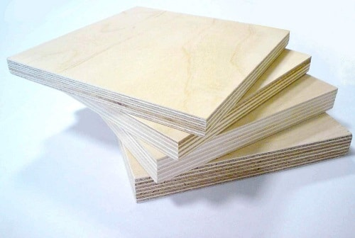 commerical plywood china veneered plywood