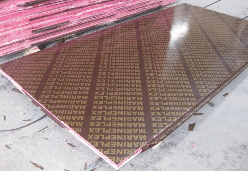 film faced plywood shuttering plywood china