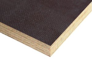 Phenolic Resin Faced Plywood - Mesh Style