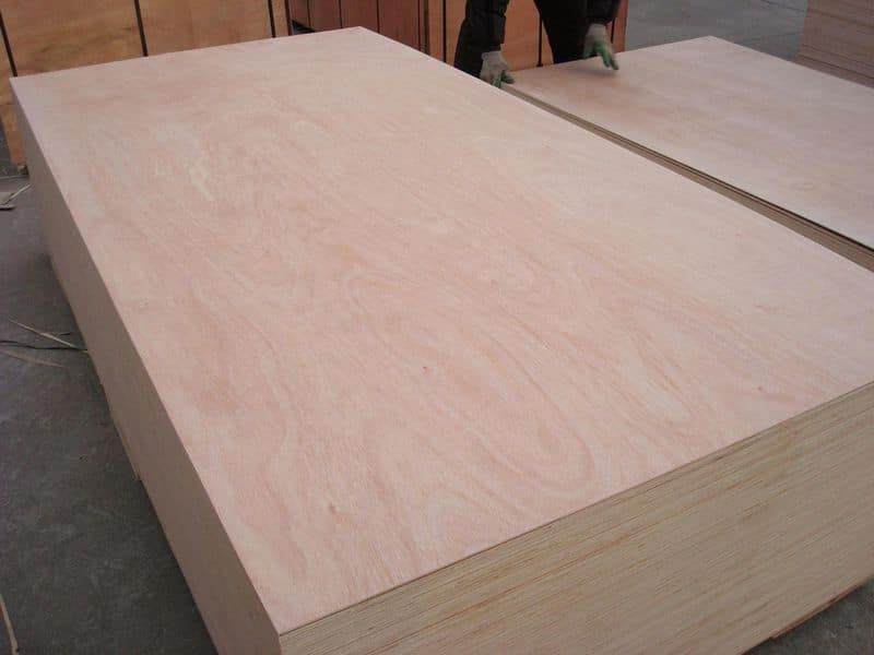okoume plywood china factory