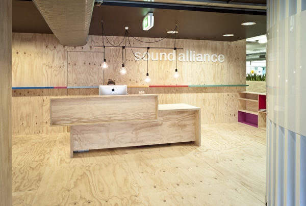 Structual Plywood Application_China Manufacturer