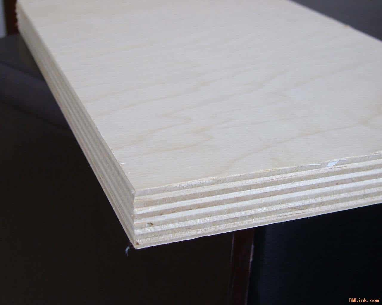 plywood film faced